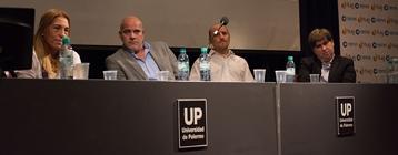 Penta Consulting presente en Jornada ERP organizada por la UP
